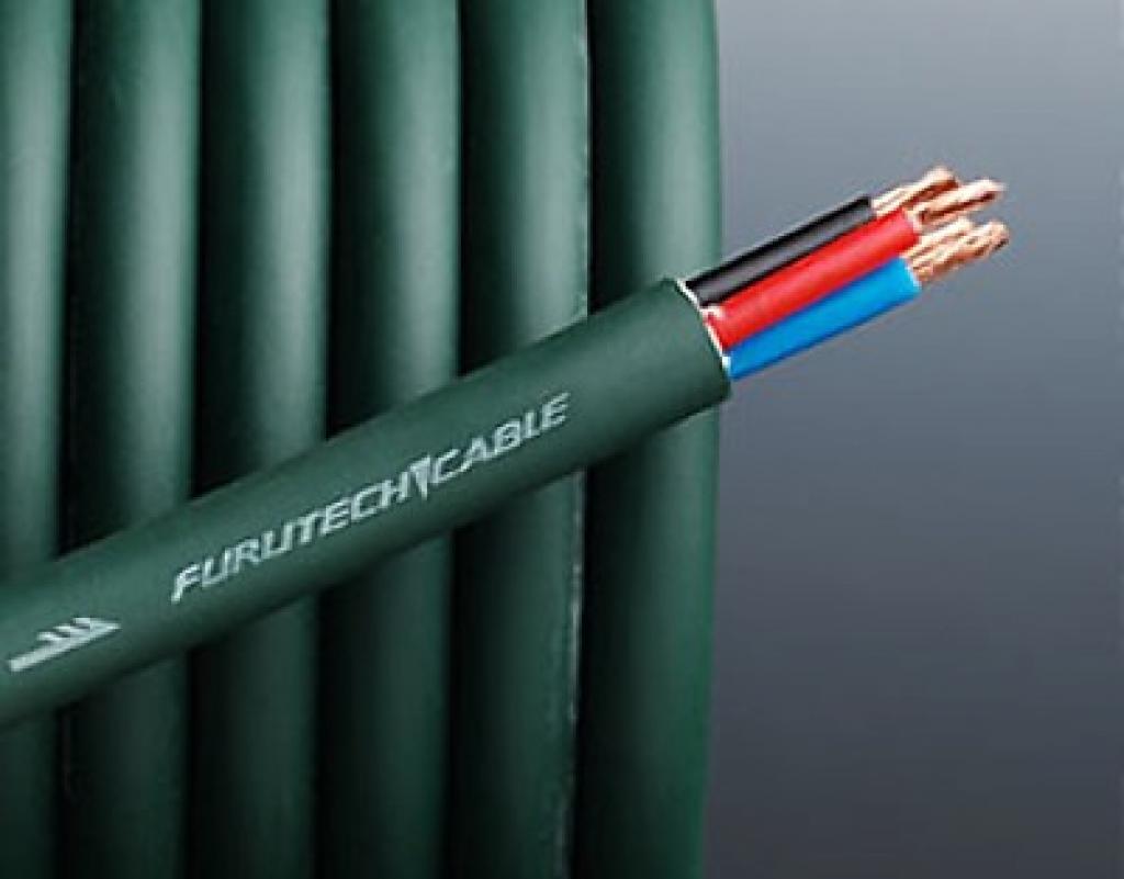 Cablu de Boxe Furutech u-4.1T