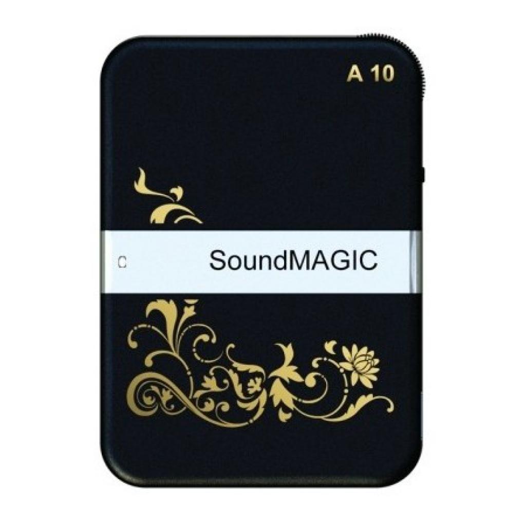 Amplificator de Casti SoundMAGIC A10