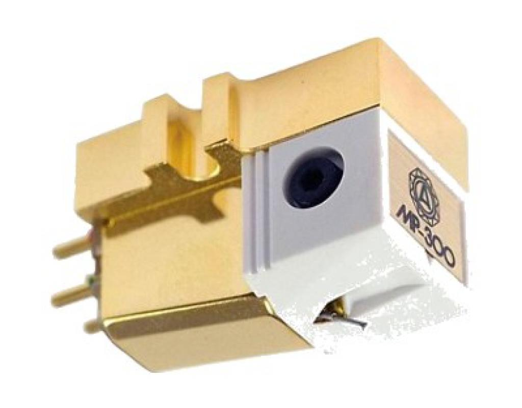 Doza Pick-Up Nagaoka MP-300 Cartridge