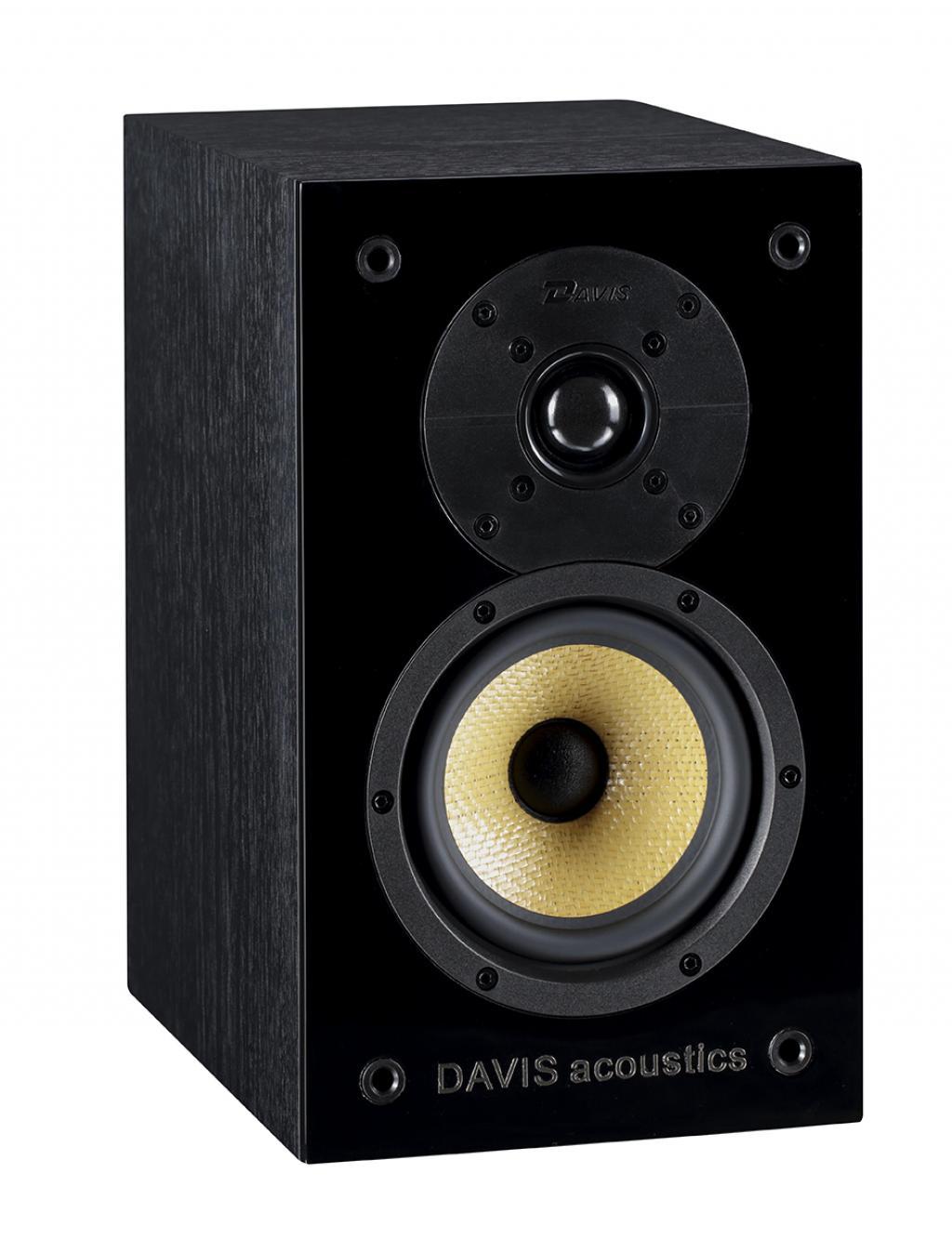 Boxe Davis Acoustics Balthus 30 White