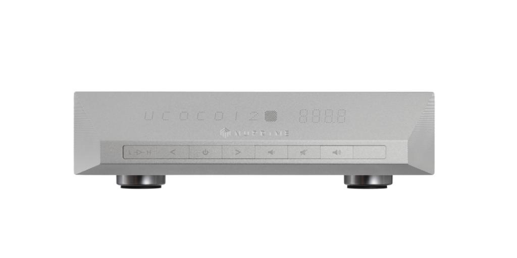 Convertor Digital/Analog (DAC) NUPRiME DAC-10 Negru