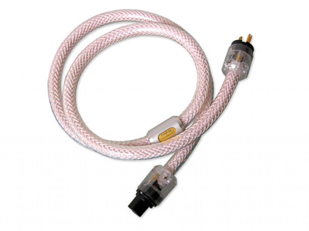 Cablu Alimentare Xindak SoundRight PF-Gold 1.5 metri