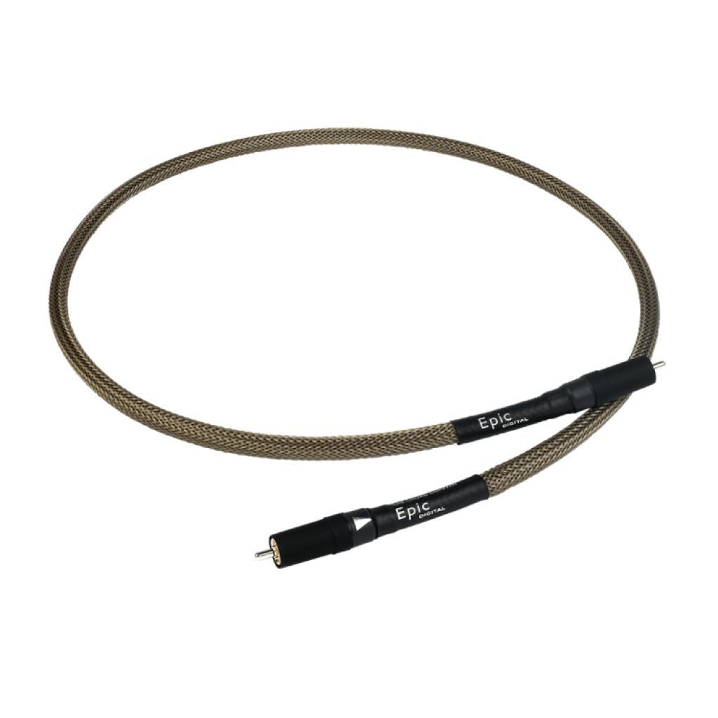 Cablu Coaxial Digital Chord Epic 2 metri