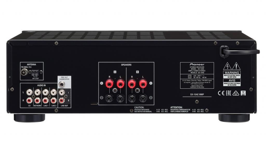 Amplificator Receiver Pioneer SX-10AE
