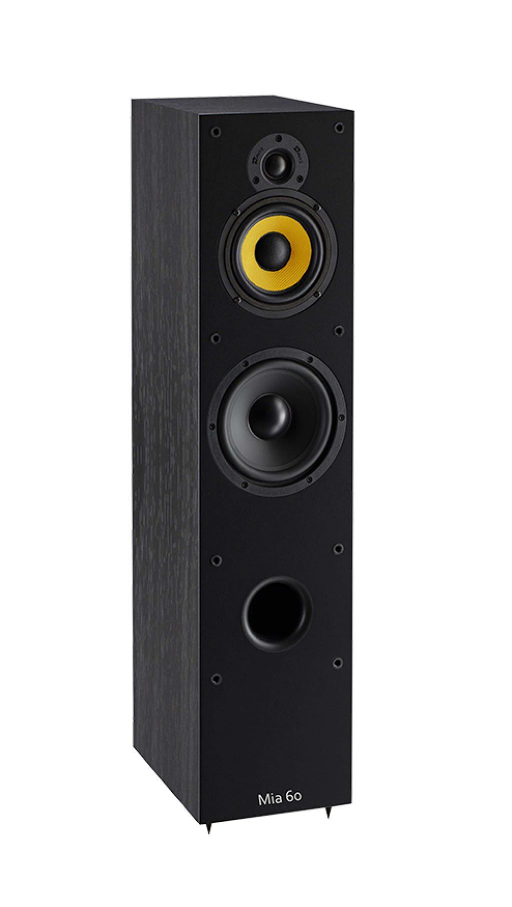 Boxe Davis Acoustics Mia 60 Negru