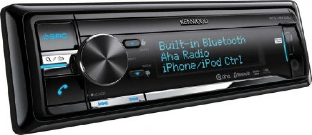 CD Player Auto Kenwood KDC-BT53U
