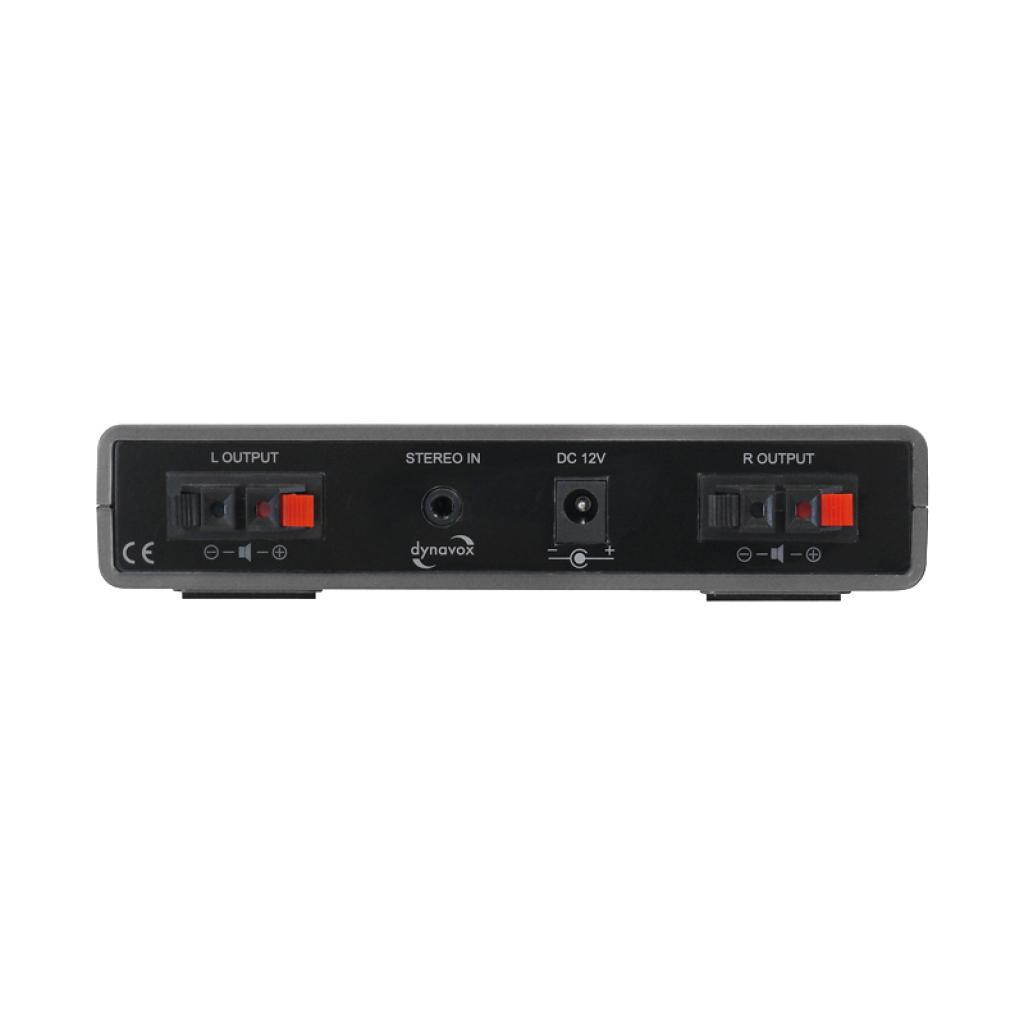 Amplificator Integrat Dynavox DA-30 BT