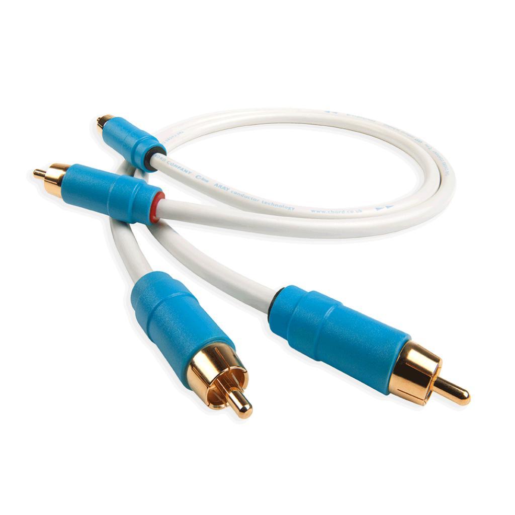 Cablu Interconect RCA Chord C-line 3 metri