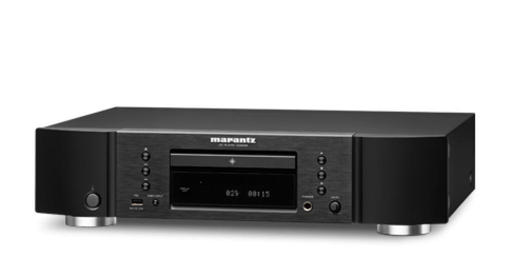CD Player Marantz CD6006