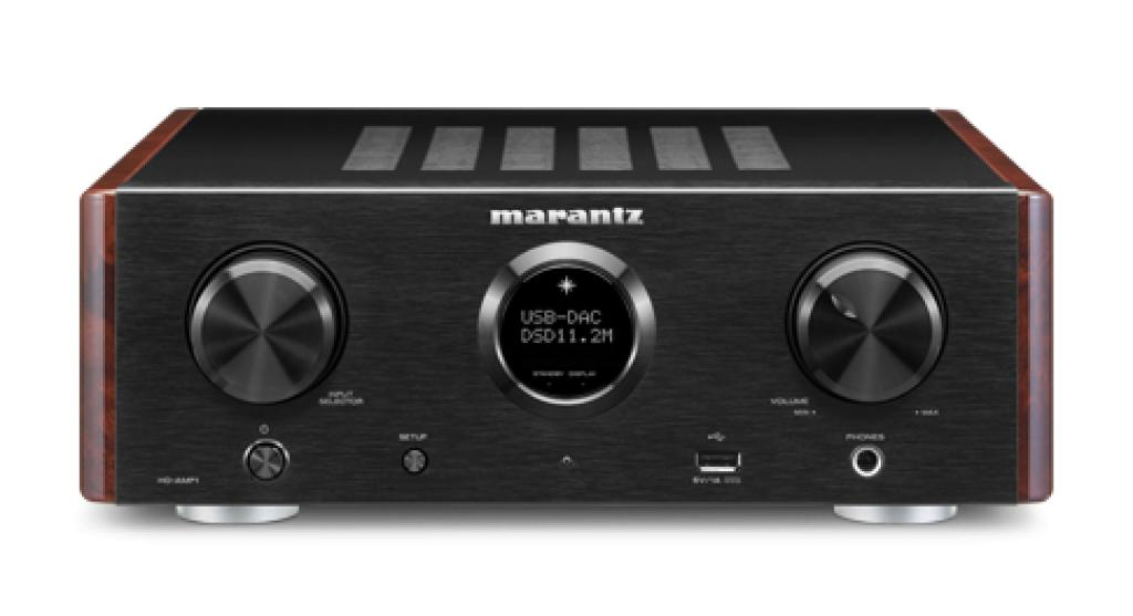 Amplificator Integrat Marantz HD-AMP1
