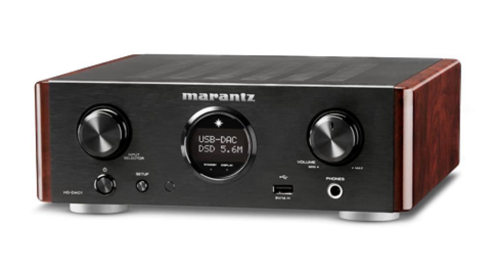 Convertor Digital/Analog (DAC) Marantz HD-DAC1