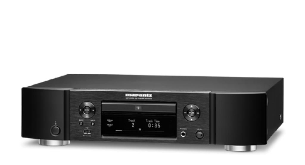 Network Player Marantz ND8006