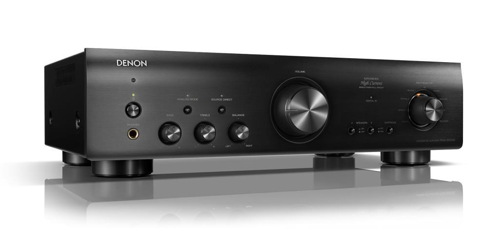 Amplificator Integrat Denon PMA-800NE