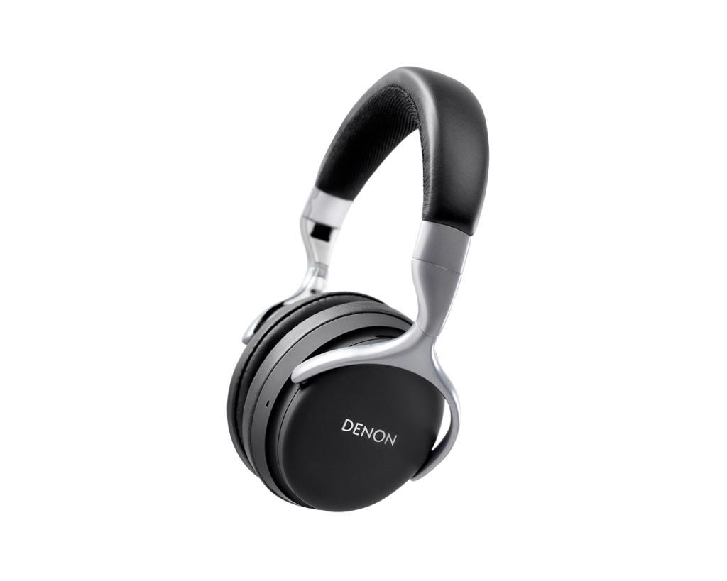 Casti Wireless Over-Ear Denon AH-GC20
