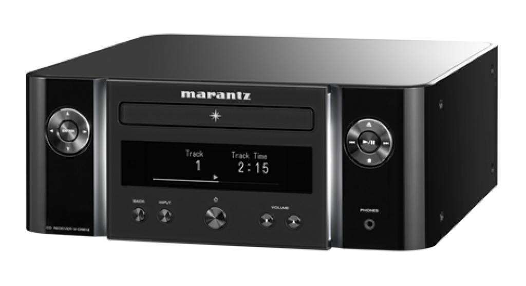 Receiver Stereo Marantz M-CR612