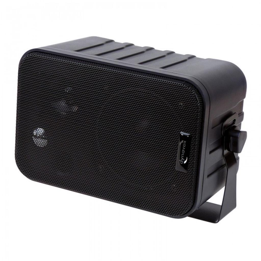Boxe Satelit Dynavox Mini-Box 3 Negru