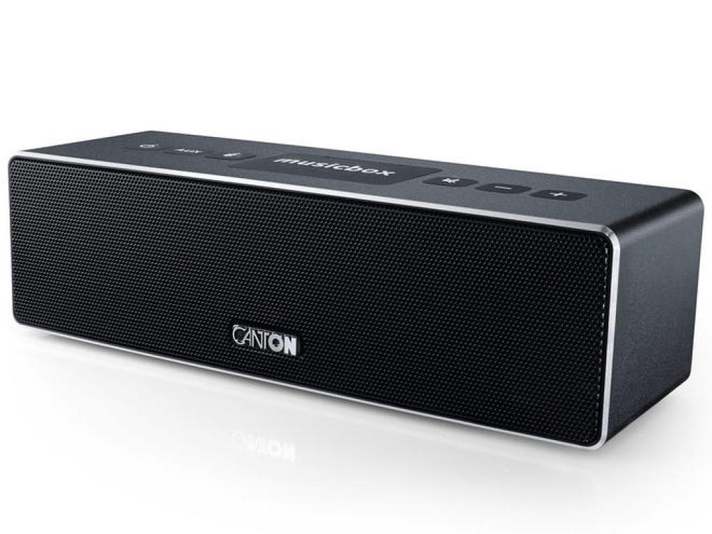 Boxa Portabila Canton Musicbox XS