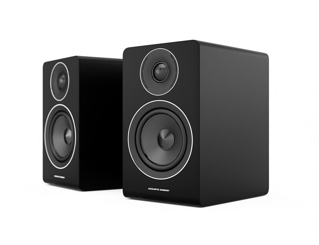 Boxe Acoustic Energy AE100 Black