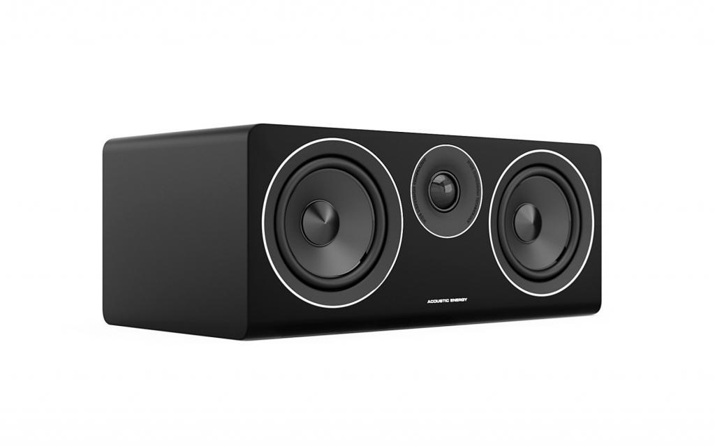 Boxa Acoustic Energy AE107 Negru