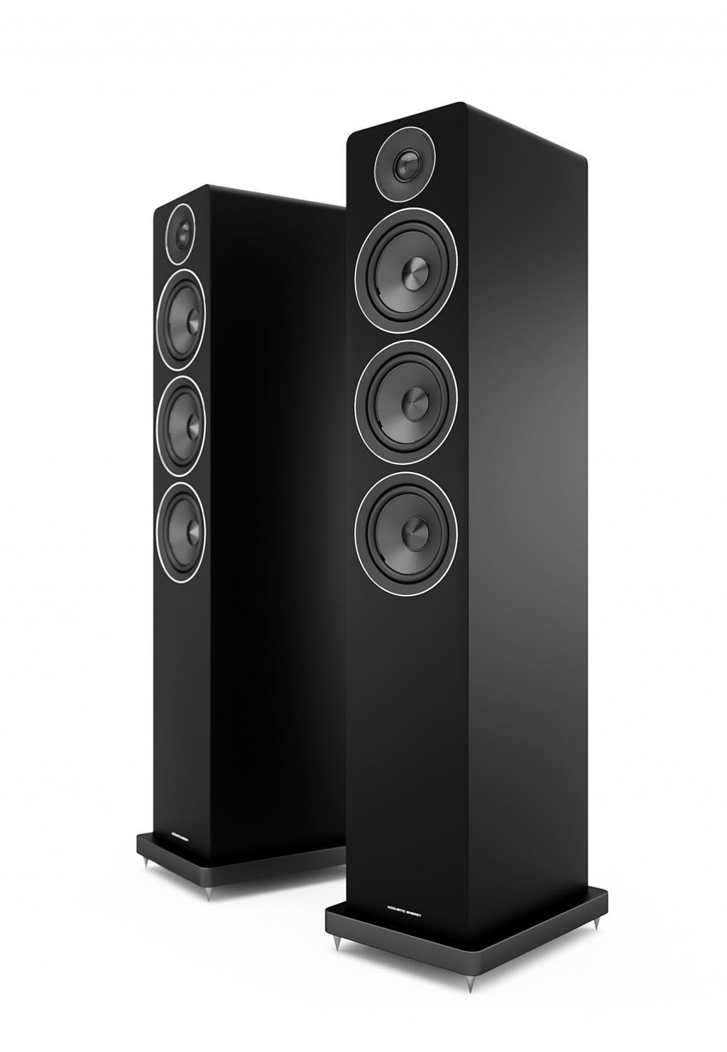 Boxe Acoustic Energy AE120 Negru