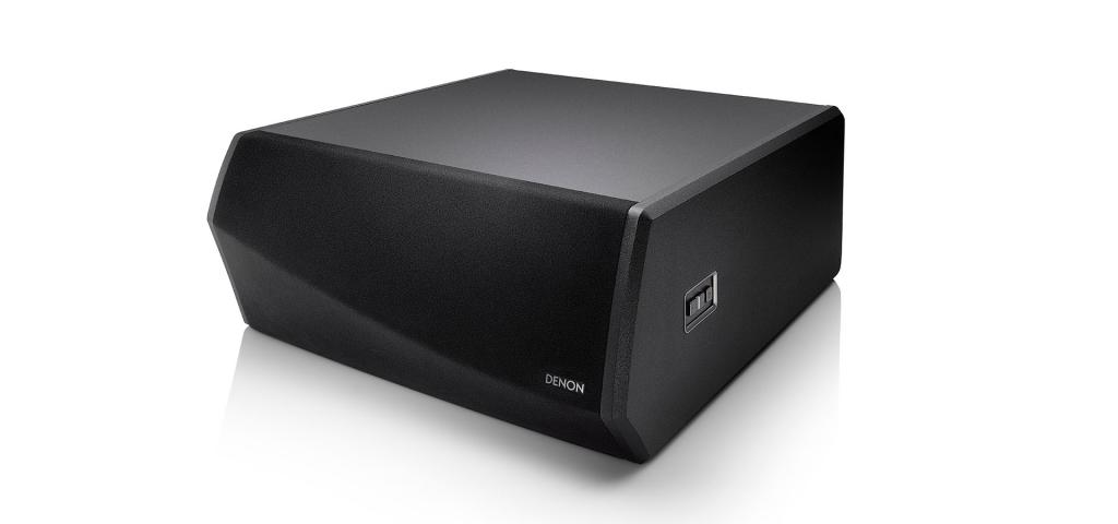 Subwoofer Wireless Denon DSW-1H