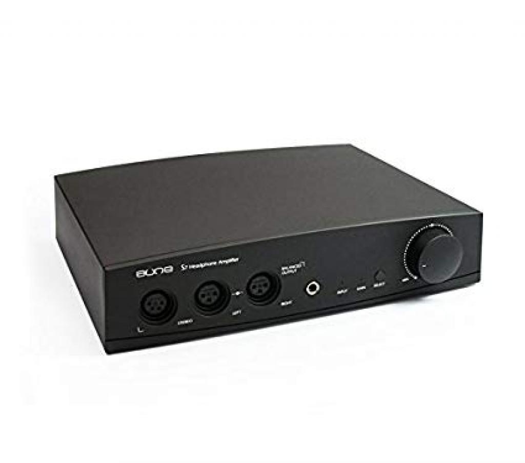 Amplificator de Casti Aune S7 Negru