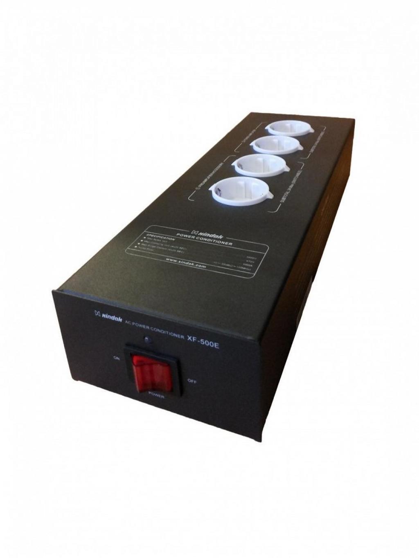 Distribuitor Alimentare Xindak XF500ES (V)