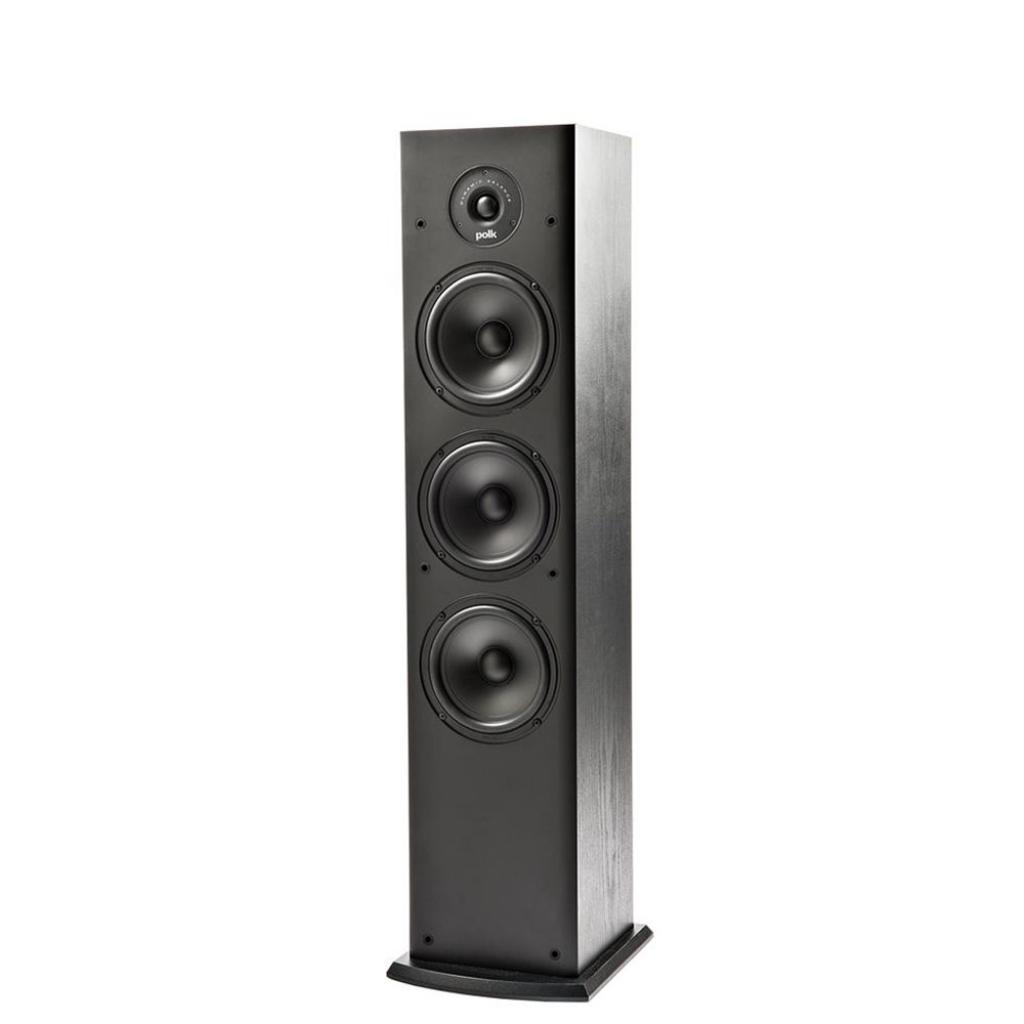 Boxe Polk Audio T50, Negru