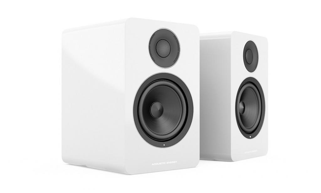 Boxe Acoustic Energy AE1 Active Alb