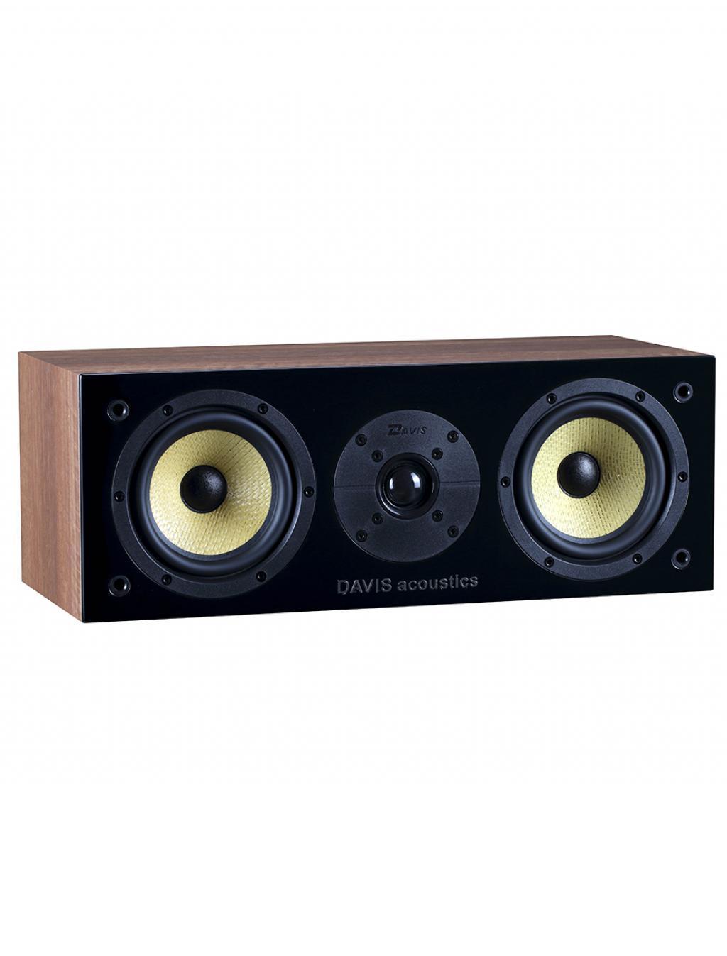 Boxa Davis Acoustics Balthus 10 Walnut