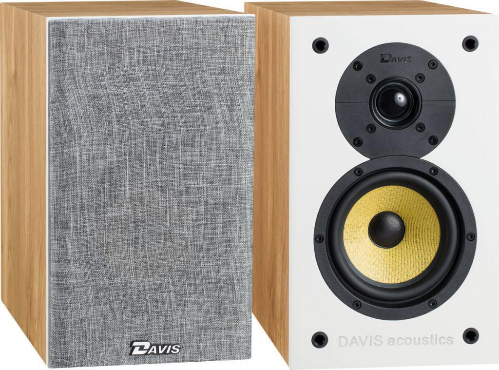 Boxe Davis Acoustics Balthus 30 Alb
