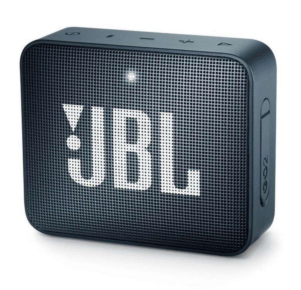 Boxa Activa Portabila JBL GO 2 Slate Navy