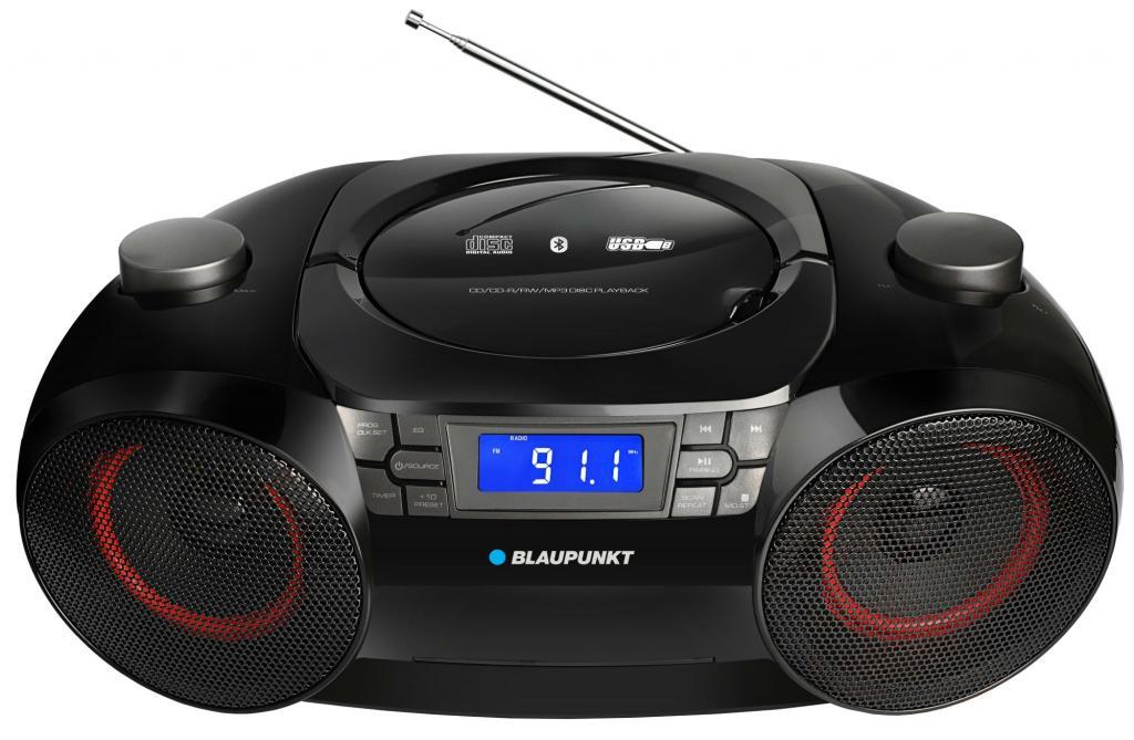 Microsistem Audio Portabil Blaupunkt Boombox BB30BT