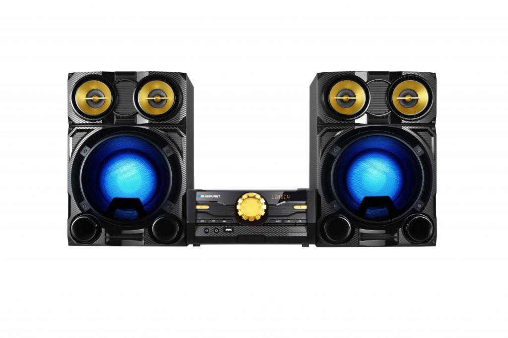 Microsistem Audio Blaupunkt MC200BT