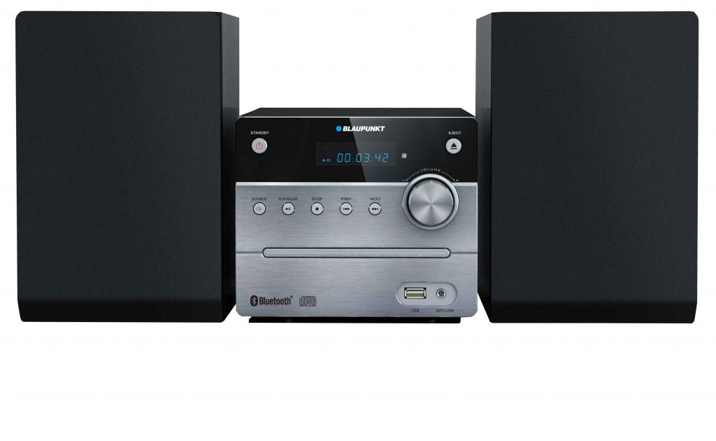 Microsistem Audio Blaupunkt MS12BT