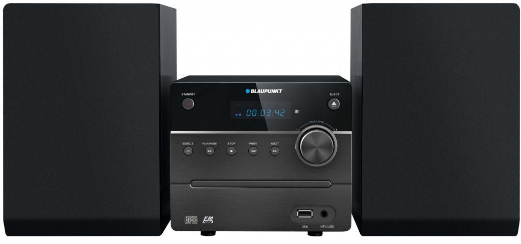 Microsistem Audio Blaupunkt MS8BK