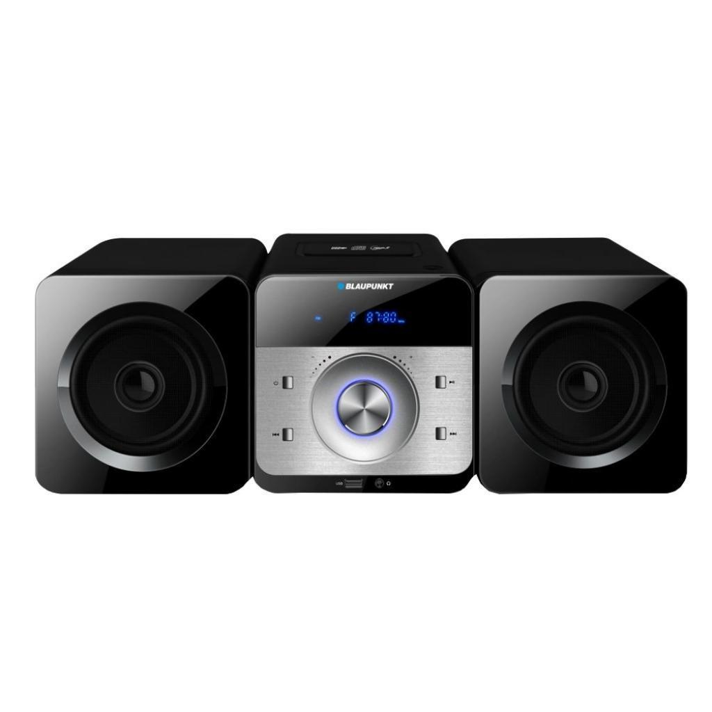 Microsistem Audio Blaupunkt MS6BK